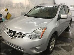 Nissan Rogue Special Edition AWD Toit Ouvrant A/C MAGS 2013
