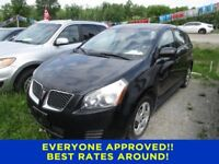 2010 Pontiac Vibe Barrie Ontario Preview