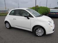 Fiat 500 1.2 ( 69bhp ) 2014 POP