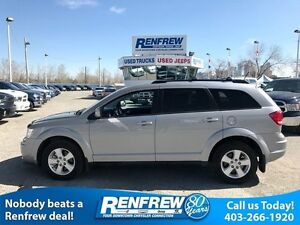 2015 Dodge Journey 7 Passenger/Bluetooth