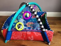 Baby playmat discovery gym - Baby Einstein