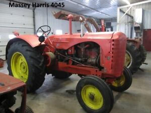 Spring Auction Sale  ..Tractors.. Riding Mowers .. Tools .. etc!