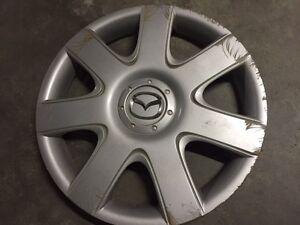 Genuine Mazda Hub cap Wheel cover Kelvin Grove Brisbane North West Preview