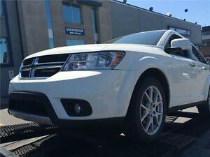 2012 Dodge Journey R/T-FULL-AUTO-MAGS-CUIR-NAVIGATION