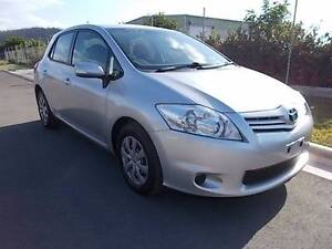 2011 Toyota Corolla Hatchback Mount Louisa Townsville City Preview