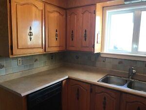 For Sale: Kitchen Cabinet Set, $1600 St. John's Newfoundland image 3