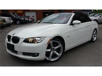 ***2008 BMW 335I***CONVERTIBLE/CUIR/PREMIUM PACKAGE