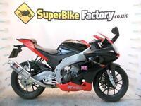 2013 13 APRILIA RS4 125