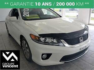 2013 Honda Accord EX-L COUPÉ  **NAVIGATION**