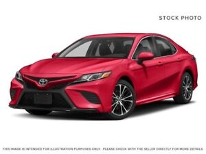 2018 Toyota Camry -  - Please TEXT 403-393-1123 for more informa
