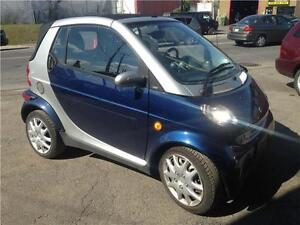 Smart For two diesel