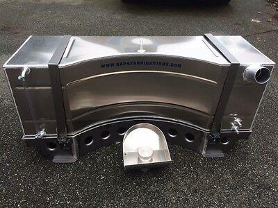 Genuine Ford Fuel Tank Strap 1459371