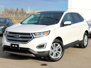 2015 Ford Edge SEL 4dr All-wheel Drive