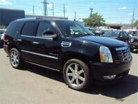 2009 Cadillac Escalade Hybrid 8PASS NAV DVD POWER GATE BACK UP Ottawa Ottawa / Gatineau Area Preview