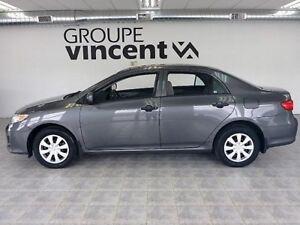 2012 Toyota Corolla CE **IMPECCABLE**