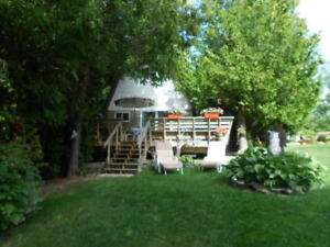COTTAGE FOR RENT ON BEAUTIFUL MANITOULIN ISLAND