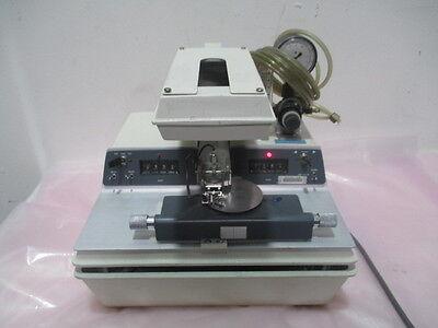 Loomis Industries Precision Wafer Scriber 38 Li 397588