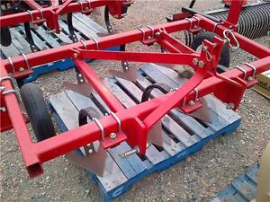 Free Form 5.25' 3pt cultivator