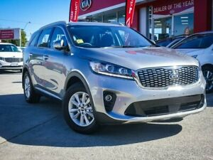 2019 Kia Sorento UM SI Grey Sports Automatic Midland Swan Area Preview