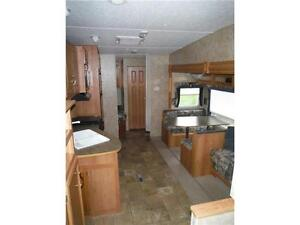 2007 Jayco Jay Flight 27.5BHS Ultra Lite 5th Wheel with Bunkbeds Stratford Kitchener Area image 20