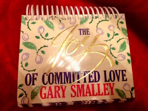 Book Calendar - The Joy of Committed Love