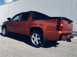 2007 Chevrolet Avalanche LT2 - 4WD