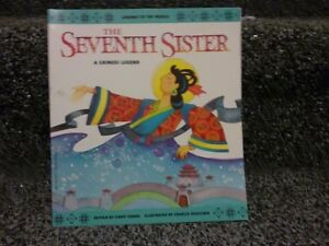 The Seventh Sisters Paperback Brand new