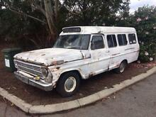 1969 Ford F100 Armadale Armadale Area Preview