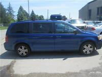2010 DODGE GRAND CARAVAN ALLOYS STO N GO