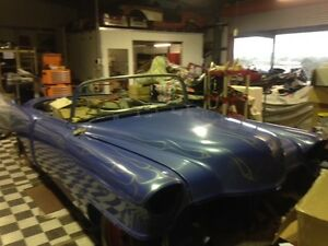 1954 Cadillac Other Convertible Kernot Bass Coast Preview