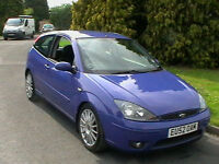 Ford Focus by Ted Wells Car Sales, Anlaby Hull, East Riding of Yorkshire