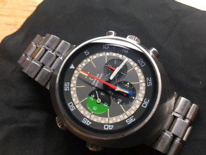 Looking for vintage watches (Omega Rolex Tudor Heuer)