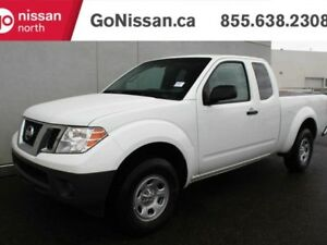 2014 Nissan Frontier S 4x2 King Cab 125.9 in. WB