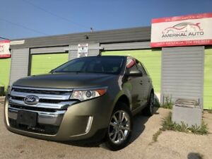 SAFETIED & CLEAN TITLE 2013 Ford Edge SEL LOADED!!