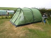 Vango Icarus 500 family tent