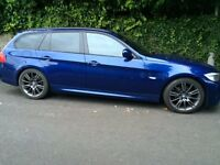 BMW 3 Series - 320d [184] Sport Plus Edition 5dr Step Auto