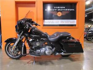 2013 Street Glide FLHX usagé Harley Davidson