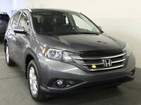 2012 Honda CR-V CLEAN CARPROOF | NAVI/BACKUP CAMERA | LEATHER HE