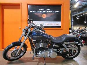 2012 Dyna Super Glide Custom FXDC Harley Davidson