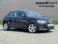 2016 Audi A1 1.0 Tfsi Sport 3Dr Hatchback Petrol Manual