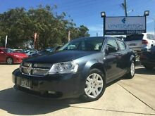 2007 Dodge Avenger JS SX Blue 4 SPEED Automatic Sedan Southport Gold Coast City Preview