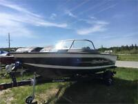 ! 2018 MIRROCRAFT F1863 AGRESSOR + EXTRAS ! AMAZING BOAT ! Timmins Ontario Preview