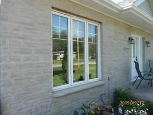 TWO   Windows CRANK style
