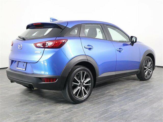 Image 5 Voiture Asiatique d'occasion Mazda CX-3 2017