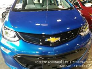 2018 Chevrolet Bolt EV LT NEW