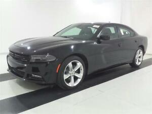 2018 DODGE CHARGER SXT+  LEATHER ROOF CAMERA ALLOY CARPLAY 24KM