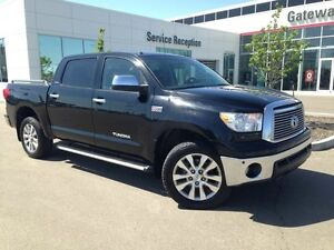 2010 Toyota Tundra Platinum CrewMax, Leather, JBL Sound