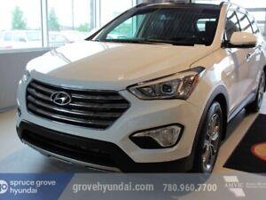 2016 Hyundai Santa Fe XL Luxury Adventure Edition