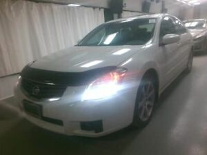 2007 Nissan Maxima SE - Fully Loaded - 187km - CLEAN