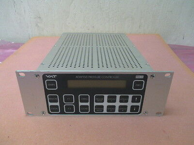 VAT PM-5 Adaptive Pressure Controller, 641PM-16PL-1003/004, 64PM.3C.20, 400595